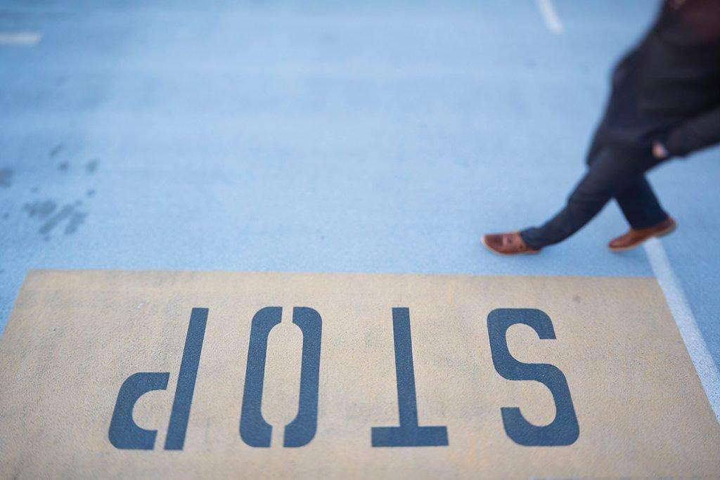 Führungspostion Selbstmanagement Grenzen setzen